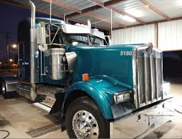 100 Truck Trader Houston Conventional Sleeper S For Sale In Texas