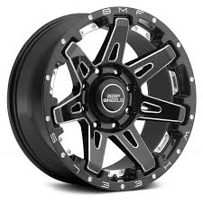 100 4x4 Truck Rims Bullhide 4X4 Auto Accessories
