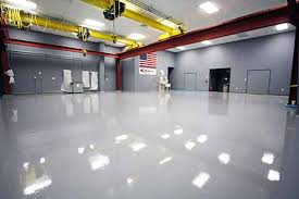 How to Coat Garage Floor w Industrial Epoxy Floor Paint
