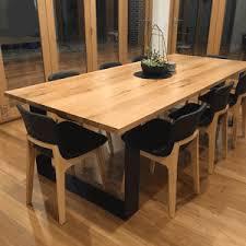 Blackbutt Monarch Dining Table