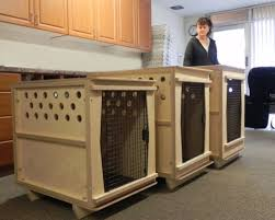 CR Reinforced Dog Crate
