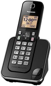 Amazon.com: Panasonic KX-TGC350B Expandable Cordless Phone With ... Panasonic Cordless Phone Plus 2 Handsets Kxtg8033 Officeworks Telephone Magic Inc Opening Hours 6143 Main St Niagara Falls On Kxtg2513et Dect Trio Digital Amazonco Voip Phones Polycom Desktop Conference Kxtg9542b Link2cell Bluetooth Enabled 2line With How To Leave And Retrieve Msages On Your Or Kxtgp500 Voip Ringcentral Setup Voipdistri Shop Sip Kxut670 Amazoncom Kxtpa50 Handset 6824 Quad 3line Pbx Buy Ligo Systems