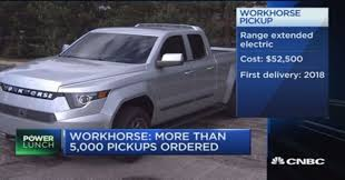 Workhorse Wants To Take On Big-time Carmakers With Electric Pickup Truck Take A Good Look At The Wkhorse W15 Electric Pickup Truck The Drive Xl Hybrids Adds Ford F250 Hybrid To F150 Plugin Pickups Interview With Youtube Model U Tesla Unveils Pictures Specs Of Electric Work Pickup Elon Musk On How About Mini Semi Chrylser Announces Plugin Hybrid Ram 1500 Test Fleet Introduces An Electrick Rival Wired Is Not Charged Up About Building Fox Solar Trucks For Sale
