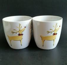 Pottery Barn Reindeer Rudolph Coffee Mug Cocoa Tea Soup Cup 20oz ... The 25 Best Cream Tea Mugs Ideas On Pinterest Grey Pottery Barn Rudolph Red Nose Reindeer Coffee Mug Cocoa Tea 97 Coffee Images Ceramics Cups Cupid Christmas Valentine Gift 858 Mugs Ceramic Dishes And Intertional Brotherhood Of Teamsters Logo Handcraftd Weekend Luxuries Lazy Saturday Morning House Two Large Cups Whats It Worth 28 Deannas Pottery Letter Perfect Win One Our Alphabet Juneau Alaska Mug Handmade Signed By Toms Pots Blue Amazoncom Jaz French Country Vintage Style Metal