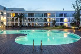 100 Ebano Apartments Select Ibiza Espana