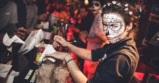 Halloween Theme Park Uk by Halloween Events In Birmingham And Beyond Birmingham Mail