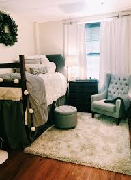 Baylor North Russell Hall Dorm Room Talk About Goals Simple Clean And Every Girls Dream