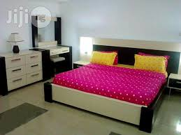 Complete Bed Set 6x6 For Sale In Lugbe