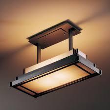 kitchen square flush mount ceiling light modern flush ceiling