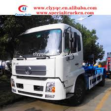 Dongfeng Kingrun Roll-off Skip Loader Truck For Sale - Buy Roll-off ... Clw Brand Dofeng 6 Wheels 4000 Liters Roll Off Garbage Truck For 2004 Mack Rd690s Rolloff Garbage Truck For Sale 1956 1998 Mack Rd688s Tri Axle Sale By Arthur Trovei New Used Commercial Trucks Sale In California Commerce New 2019 Intertional Hx In Ny 1028 1999 Volvo Wg64 Rolloff Truck Item K1708 Sold August 2 2006 Granite Ct713 For Auction Or Lease Equipment Lvo Med Heavy Trucks Used 2012 4300 2010 Isuzu Npr Rolloff With Flat Bed And 16yrd Bin 7040