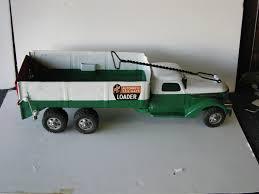 Buddy L Automatic Tailgate Loader