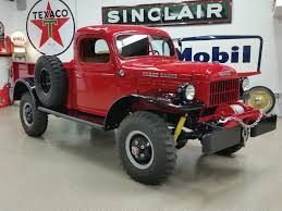 1946 Dodge Power Wagon - Vintage Show Truck Avaliable - YouTube Legacy Classic Trucks Dodge Power Wagon Defines Custom Offroad 10 Reasons The Ram Macho Is Ultimate Expedition Rubbermaid 24 X 36 5th Wheel Truck W Casters Trash Flamin Hot Food Wrap For Chuck Car City Online 2017 Ram Review Gallery Top Speed 2014 2500 4x4 Crew Cab 149 In Wb Specs And Prices Pickup Red Kinsmart 5017d 142 Scale Diecast East Nassau Ny Roaming Hunger 1995 Used Gmc P3500 Stepvan Lunch Actual 8k 1946 Vintage Show Avaliable Youtube This The Most Offroad Capable Truck