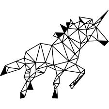 Dessin Géométrique Les Animaux Géométriques Univerthabitat