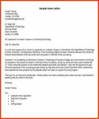 Nice Letter Intent for Masters Application In Letter Intent