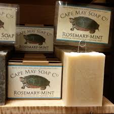 Rosemary-Mint Soap | Cape May Soap Company Our Soaps Alegria Handcrafted Amazoncom Soapworks Tea Tree Soap Bar Bath Beauty Body Walmartcom Lever 2000 Original 4 Oz 8 Natural Skin Lightening Care Products By Honey Sweetie Acres Pre De Provence Shea Butter Enriched Artisanal French Only One With Nature Dead Sea Mineral