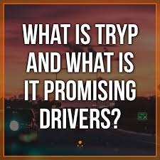 Whats The Tryp App What Is It Promising Rideshare Drivers