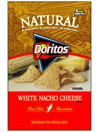 Potato Chips Favorite Flavor Or Doritos