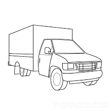 Trucks Delivery 11 How To Draw A Truck | Coalitionforfreesyria.org How To Draw A Truck Step By 2 Mack A Simple Art Projects For Kids To Easy Drawing Tutorials Semi Monster Refrence Coloring Really Tutorial Man Army Coloring Page Free Printable Pages Draw Dodge Ram 1500 2018 Pickup Drawing Youtube Ways With Pictures Wikihow Of Cartoon Trucks 1 Tow Truck