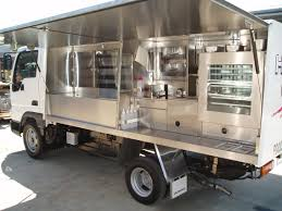 Custom Mobile Coffee Vans, Trailer & Carts For Sale In Brisbane