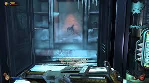 BioShock Infinite Burial At Sea Door Code For Radar Range