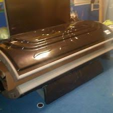 Solar Storm Tanning Bed by Wolff System Sunquest Pro 24 S Tanning Bed Ebay