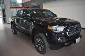 New 2018 Toyota Tacoma TRD Sport Double Cab In San Antonio #822402 ... 2018 Toyota Tundra Trd Sport Exterior And Interior Walkaround Preowned Toyota Truck Highlander Le Utility In Hollywood 2017 Tacoma Crew Cab Pickup Hiram Sport Double 5 Bed V6 4x4 At Truck Youtube Review 2015 Is Your Weekend Getaway Bestride New I Tuned Suspension Nav 4 1980 4wd 49k Original Miles Paint 2016 Offroad Vs Mishawaka Jm173303