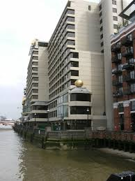 100 Sea Containers House Address FileSide View Of Londonjpg