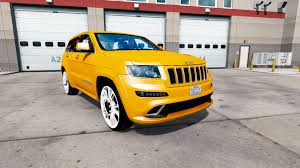 Jeep Grand Cherokee SRT8 V1.2 For American Truck Simulator Price Ut Trucks For Sale New Dodge Chrysler Autofarm Cdjr Jeep Cherokee Crawler Or Parts Gone Wild Classifieds Event 2016 Grand Cherokee Premier Vehicles Near Jeep Srt8 Interior V20 By Taina95 130x Ats Performance Ewald Automotive Group Parts Cars 2002 Jeep Grand Cherokee Snyders 2018 Sport In Edmton Ab S8jk8954 V Vans Cars And Trucks 2004 Pictures Srt Reviews Featured Suvs Liberty Hinesville Car Shipping Rates Services In Memoriam Dan Knott And His Photo Image Gallery