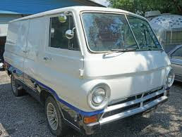1967 Dodge A100 MOPAR Hot Rod Van For Sale In Austin, Texas - $6,200