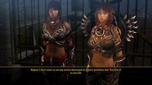 dungeon siege 3 jeyne kassynder dungeon siege 3 recenze czechgamer