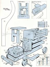 2631 Wooden Truck Plans - Wooden Toy Plans | Wooden Toyworks ... Wooden Truck Plans Childrens Toy And Projects 2779 Trucks To Be Makers From All Over The World 2014 Woodarchivist Model Cars Accsories Juguetes Pinterest Roadster Plan C Cab Stake Toys Wood Toys Fire 408
