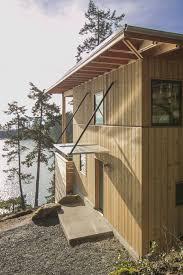 100 Johnston Architects ORCAS CABINjohnston Architects