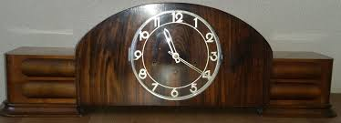 100 Mauthe FMS Friedrich Schwenningen Pendulum 1912 Vente