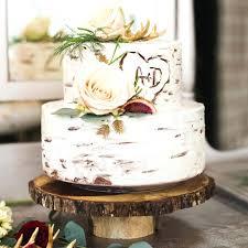 Barn Wedding Cake Ideas Rustic Cakes Brides