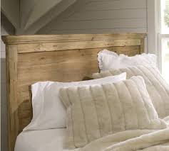 Seagrass Headboard Pottery Barn by Gorgeous Pottery Barn Headboard Riley Slipcovered Headboard