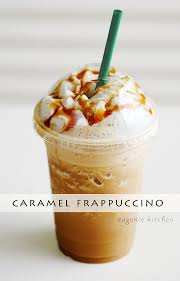 Forget About Heading To Starbucks For Coffee Fix And Make Your Own Caramel Frappuccino At Home