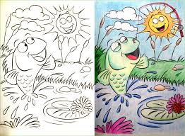 Explore Coloring Books Colouring And More