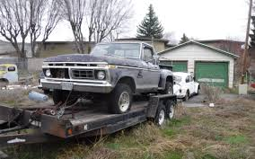 100 1976 Ford Truck FORD TRUCK The Cars Of Tulelake Classic Cars For Sale Ready