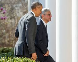 Clinton Cabinet Member Donna Crossword by Obama Could Still Force Merrick Garland Onto Supreme Court During