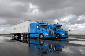 100 Trucks Images Waymos Selfdriving Trucks Will Start Delivering Freight In Atlanta
