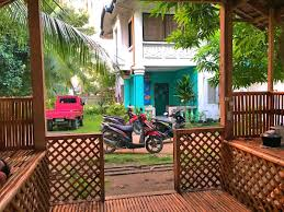 100 Modern Summer House Guesthouse New Moalboal Philippines Bookingcom