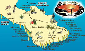 Come And Enjoy Hundreds Of Beautiful Surf Spots To Choose From Along The Baja
