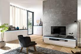 innotrend by mca jinny lowboard 48672wb1 in weiß beton