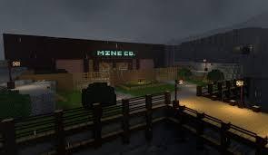 Tf2 Halloween Maps Download by Mvm Minecraft Sandstone Team Fortress 2 U003e Maps U003e Mann Vs Machine