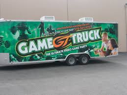 MOBILE VIDEO GAMING TRUCK | Mobile Video Gaming Truck Level Up Curbside Gaming Mobile Video Game Trailer Inflatables Parties Cleveland Akron Canton Party Bus For Birthdays And Events Buy A Truck Business All Cities Photo Gallery The Best Theaters For Sale First Trucks Gametruck Inland Empire Mobile Game Truck Games On Wheels Usa Staten Island New York Birthday Graduation In The Tricities Wa With Aloha Hawaii Orange Interior Bench Underglow Laser Light Show A Pre Owned Theaters Used