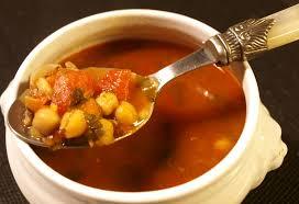 cuisine marocaine harira harira la soupe marocaine reves de cuisine