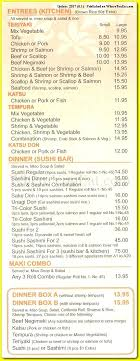 number one kitchen menu – bloomingcactus