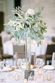 Oh Colorado You Look So Glamorous In This Glittering Garden Wedding Modern CenterpiecesWedding Flower