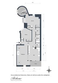 100 Apartments In Gothenburg Sweden Attic Apartment From Interior Light