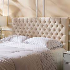 Roma Tufted Wingback Headboard Assembly Instructions by Full Size Headboards U0026 Footboards Ebay